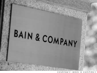 Bain Consulting Mba Internship by Bain Co World S Top Employers For New Grads