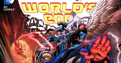 a shrouded world iii convergence volume 3 books review earth 2 world s end vol 2 trade paperback dc