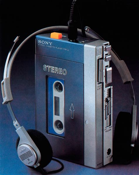 cassette player walkman can sony recapture the magic of the original walkman