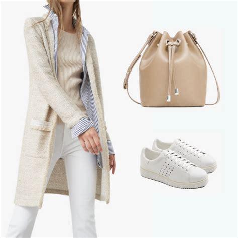Sepatu Wedges Laser Zr39 Putih 67 6 gaya andalan dari mango untuk ke jakarta fashion week