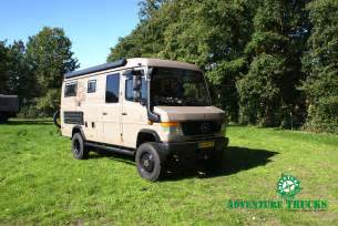 Kitchen Overhead Lights adventure truck mercedes benz vario 814da 4x4 sold