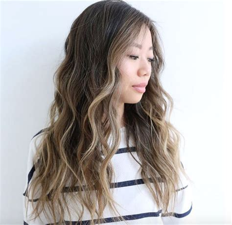 different light brown hair the 33 best balayage ideas for every hair color and