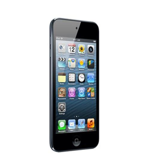 Best Price Ipod Touch 6 64gb Garansi Resmi Apple International buy apple ipod touch 64gb grey 5th generation at best price in india snapdeal
