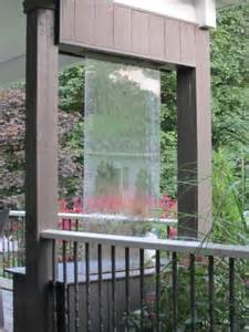 water wall 49 amazing outdoor water walls for your backyard digsdigs