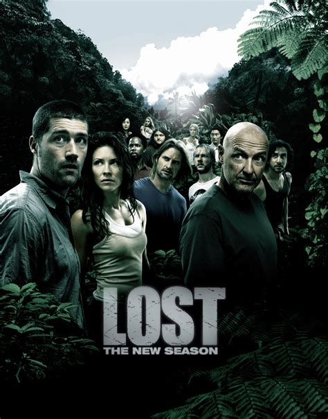 lost poster photo lost posters saison 2 series addict
