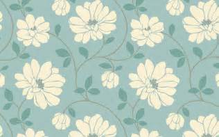 Modern Floral Wallpaper by Modern Floral Wallpaper