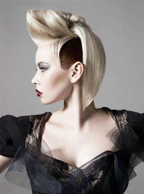 popular british hairstyles 10 best images about hairstyles avant garde on pinterest