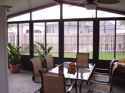 what is a florida room sunroom florida room acrylic enclosure sanford central florida prager builders