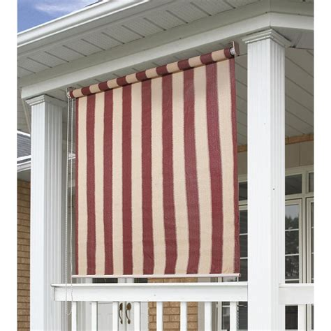 coolaroo awnings coolaroo 174 window shade 158115 awnings shades at