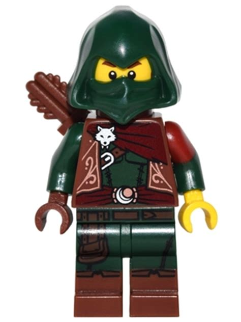 Lego Minifigure Series 16 Rogue bricker lego minifigure col254 rogue minifig only entry