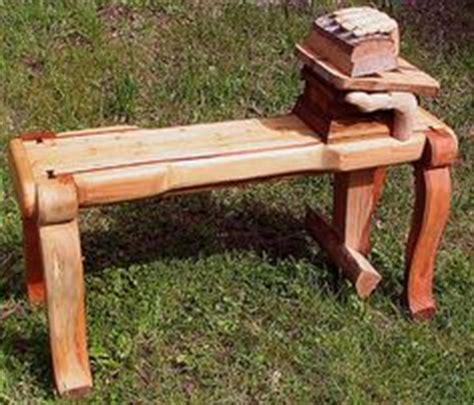 draw knife bench shaving horse on pinterest shaving green woodworking