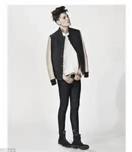 btku org 11y beautiful androgynous male models