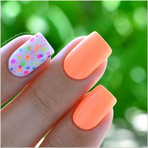summer color nails summer nail designs easyday