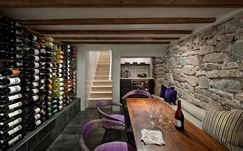 Home Wine Tasting Room Design Connoisseur S Delight 20 Tasting Room Ideas To Complete