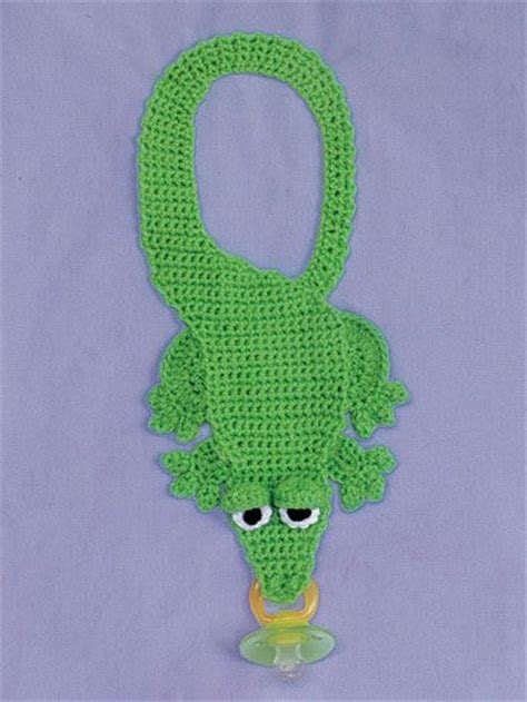 free pattern pacifier holder binky bibs like this idea think i will make this