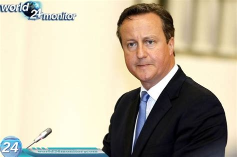 Cameron Takes A Fresh Approach To by David Cameron Promises Fresh Shakeup Of Services