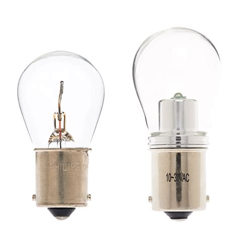 1156 Led Bulb W Stock Cover 1 High Power Led Ba15s 1156 Led Light Bulb