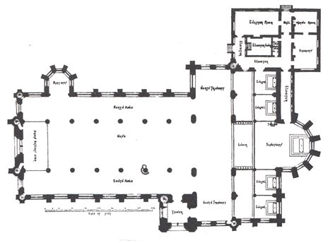 medieval cathedral floor plan 100 floor plan of gothic cathedral fine basic house