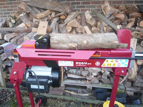 log splitter ram log splitter ram stop kit