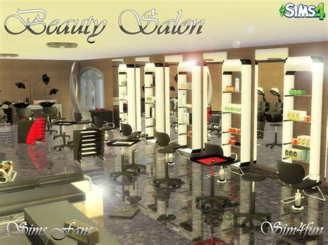 Brandcode 3 Sim By Celing Shop salon by sim4fun at sims fans 187 sims 4 updates