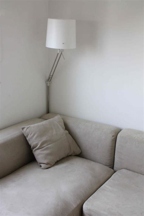 Media Room Ideas Furniture - how to fit a samtid floor lamp in a corner ikea hackers ikea hackers