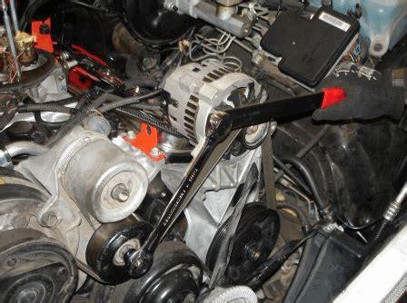 repair voice data communications 2006 gmc sierra 1500 parking system service manual serpentine belt change on a 2007 gmc yukon xl 1500 serpentine belt