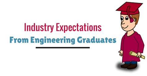 Expectation From Mba Students by 11 Industry Expectations From Engineering Graduates Wisestep