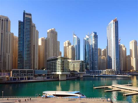 Dubai Appartments by Studio Apartment In Dubai Marina Alpha Lettings