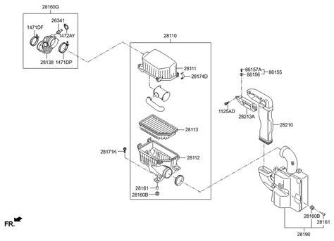 hyundai accent engine diagram 2012 hyundai accent engine diagram air cleaner 46 wiring