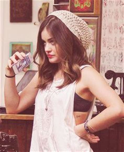 lucy hale tattoo hale on 624 pins