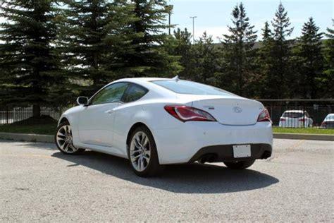 2014 genesis coupe price 2014 hyundai genesis coupe v6 ultimate review car reviews