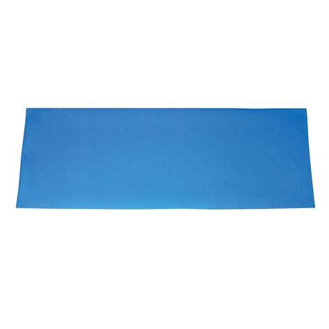 customized pvc mat and carrying promotional