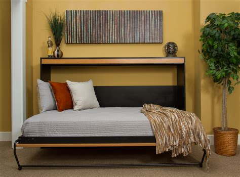 portable murphy bed portable murphy bed for young loft bed design