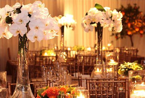 wedding reception centerpieces best wedding ideas dreamy white flower wedding