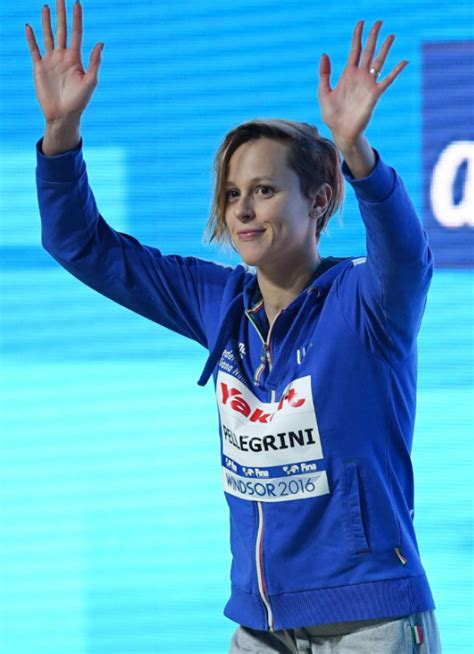 mondiali nuoto vasca corta nuoto mondiali vasca corta pellegrini medaglia d oro nei