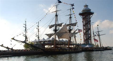 ship underground tall ships in erie pa by erieitte photo weather