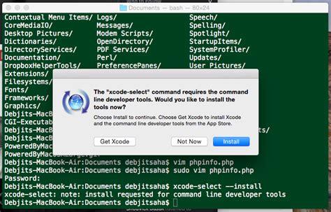xcode how do i manually uninstall the developer tools ask xcode developer tools install
