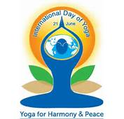 Here's Your Official Logo For International Yoga Day