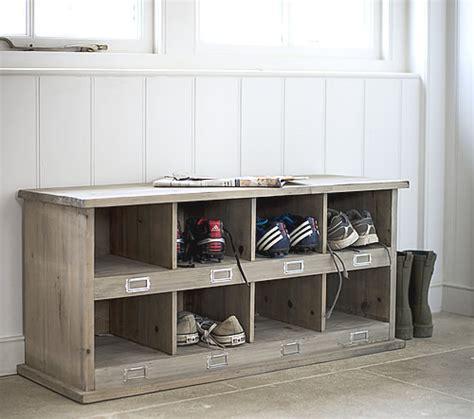wood shoe storage bench shoe storage bench wood