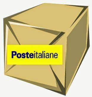 poste italiane tempi di consegna lettere pacco celere 1 tracking e costo tuo pacco segui la