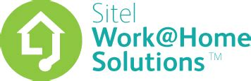 work at home solutions sitel