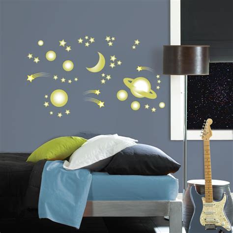 space themed room decor space decor poptalk