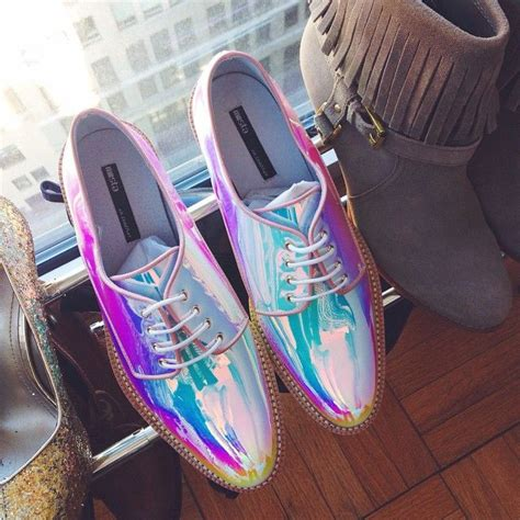 diy holographic shoes 17 best ideas about holography on holographic