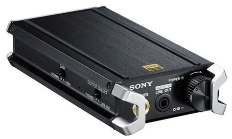 best audiophile headphone dac sony pha portable headphone lifiers review