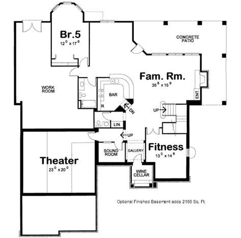 european style house plan 5 beds 7 baths 6000 sq ft plan european style house plan 4 beds 4 baths 3250 sq ft plan