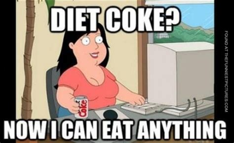 On A Diet Meme - quotes by allison hedge coke like success