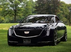 cadillac new cars cadillac sports car black edition design automobile