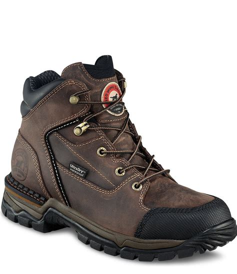 wing setter boots wing shoes setter work two harbors 83200 boot