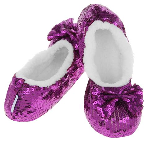 silver one slippers bling sequin snoozies slippers silver black blue