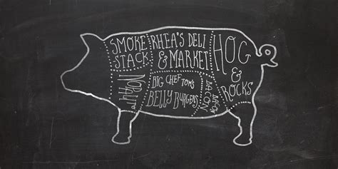 pig sections where to eat all the best pig parts in san francisco san